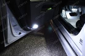 installation guide for led door courtesy lights base on lexus is f
