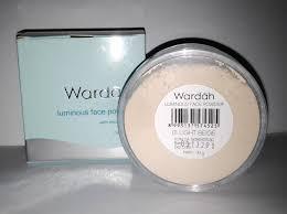 Bedak Tabur Wardah Anti Acne bedak wardah tabur acne series daftar harga terlengkap indonesia