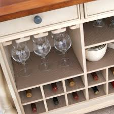 Under Kitchen Sink Cabinet Liner by 28 Kitchen Cabinet Lining Adding A Decorative Touch To The