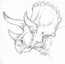 137 paleo art images extinct animals
