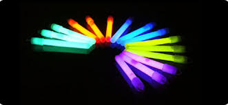 glow sticks 6 inch glow sticks the glow company malta