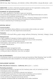 Marketing Coordinator Resume Sample by Marketing Coordinator Resume Templates Download Free U0026 Premium