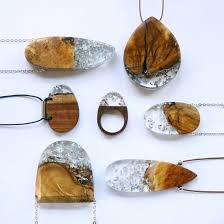 melbourne jewellery designers best 25 wood and resin jewelry ideas on resin and