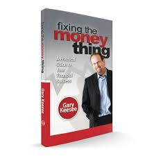 garys guide fixing the money thing book faith life now gary keesee ministries