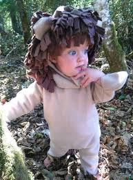 Lion Halloween Costume Cute Halloween Costumes Toddlers Children