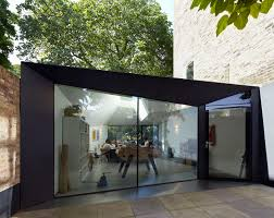 house lens gallery of lens house alison brooks architects 11