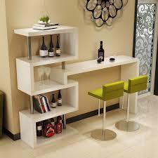 furniture minimalist modern corner bar bar bar tables household