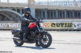 2017 honda rebel 500 review first ride