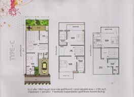 paramount golf foreste villa floor plan ac apartments apartment