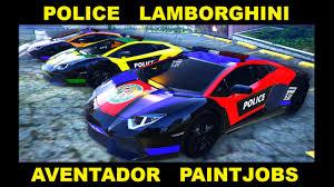 police lamborghini aventador police lamborghini aventador paintjobs gta5 mods com