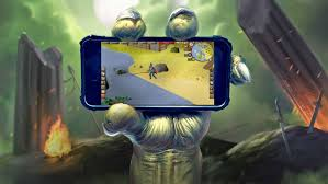 how to play runescape on android runescape s modern and classic versions headed to your nearest