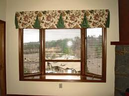 Bay Window Treatment Ideas by Home Decoration S Design Curved Rod Home Master Curved Bay