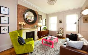 Nyc Interior Design Firms by Apartments Engaging Interior Designs Designer James Rixner New