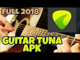 guitar tuna apk guitartuna pro unlocked apk no root 2018