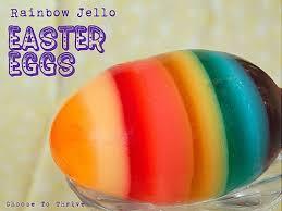 custom easter eggs rainbow jello easter eggs best friends for frosting