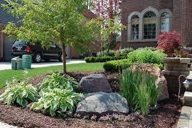 front yard gardens ideas