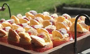 butterfly cakes recipe kidspot