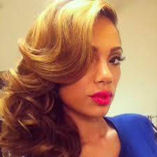 erica mena hair mua dasena1876 movie night qu instagram photo photos