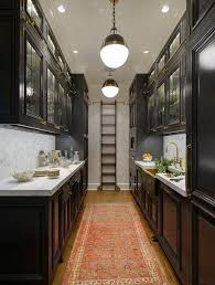galley style kitchen floor plans brilliant galley kitchens small and compact ones pickndecor com in