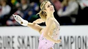 Ashley Wagner Meme - ashley wagner furious after not making 2018 winter olympics team