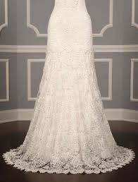 miller wedding dress miller kj10000 lace wedding dress on sale