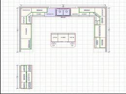 Kitchen Cabinets Layout Ideas Picturesque Best 25 Kitchen Layouts Ideas On Pinterest Planning