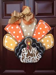 turkey door hanger turkey door hanger fall door hanger the gilded polka