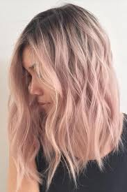 pictures of ombre hair on bob length haur 32 pretty medium length hairstyles 2017 hottest shoulder length