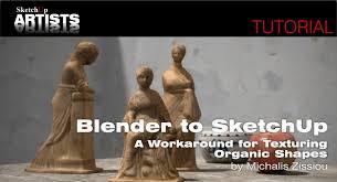 tutorials sketchup 3d rendering tutorials by photoshop tutorial