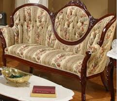 victorian sofa reproduction know your antique styles victorian