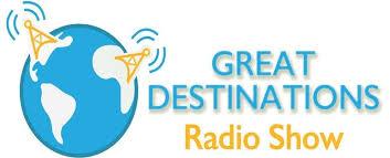 great destinations radio show with no presenter future radio