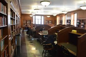 t r a c e w o r k butler library through time