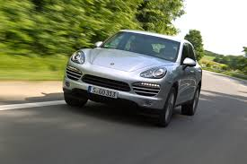 Porsche Cayenne Colors - 2012 porsche cayenne reviews and rating motor trend