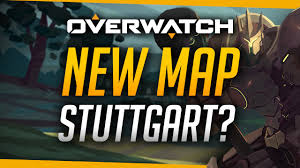 Black Forest Germany Map by Overwatch New Map Stuttgart Black Forest Prediction Youtube