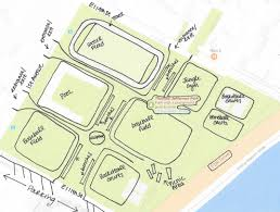 The Jeffersons Apartment Floor Plan Thomas Jefferson Park A Park For The People And Puppies Of East