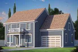 colonial house plan 3 bedrms 2 5 baths 2050 sq ft 120 2487