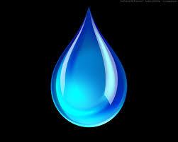 blue drops wallpapers dark drop water blue wallpaper wallpaper 3d u0026 abstracts