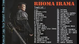 download mp3 dangdut lawas rhoma irama rhoma irama 41 lagu terbaik full album lagu dangdut hits terbaik