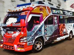 toyota lexus in kenya in kenya minibuses are more than a means of transport this is