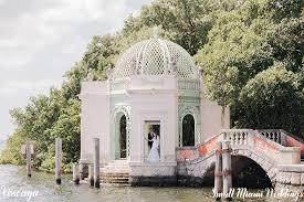 vizcaya wedding vizcaya daytime wedding small miami weddings