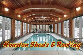 enclosed pool sheds fences decks gazebo specialty swimming pools