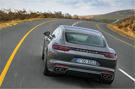porsche panamera 2017 price 2017 porsche panamera turbo executive review specifications