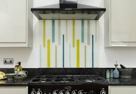 kitchen splashbacks ideas kitchen cooker bathroom splashback ideas sr glass