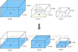 measurement volume of cubes and cuboids home campus