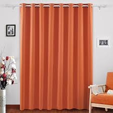 100 Length Curtains Warm Home Designs 1 Panel Of Light Gray 54 Width By