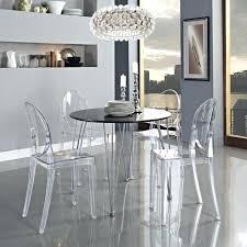 Clear Dining Room Table Clear Acrylic Dining Table Topic Related To Acrylic Dining Room