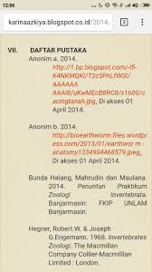 format laporan praktikum q and a contoh penulisan daftar pustaka laporan praktikum biologi