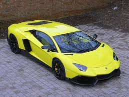 yellow lamborghini aventador for sale 2013 lamborghini aventador lp720 4 50th anniversary for sale