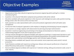 career objectives career objectives resume example
