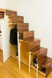 Box Stairs Design The Hikari Box Tiny House Plans Padtinyhouses